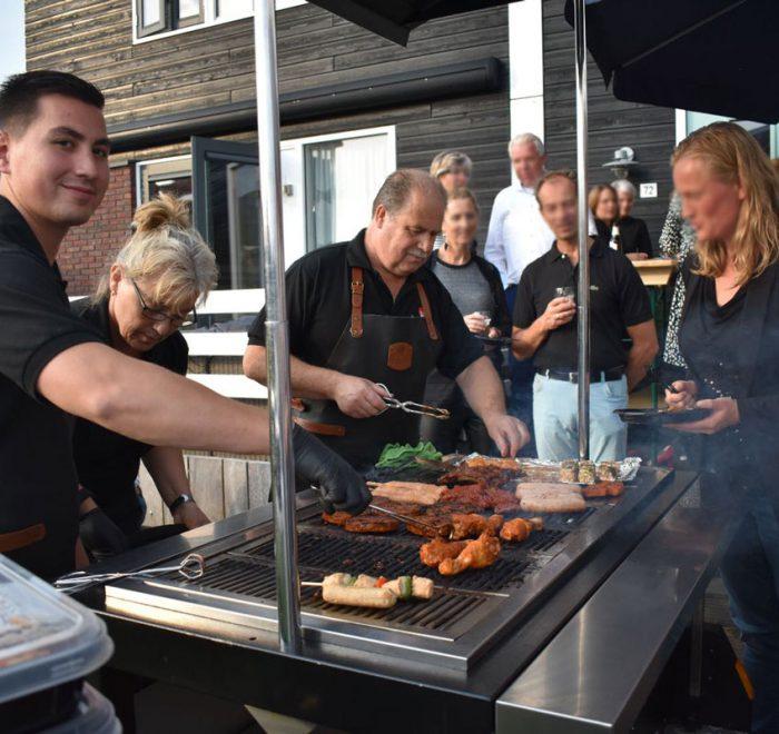 Catering en Partyservice-J.-van-der-Molen