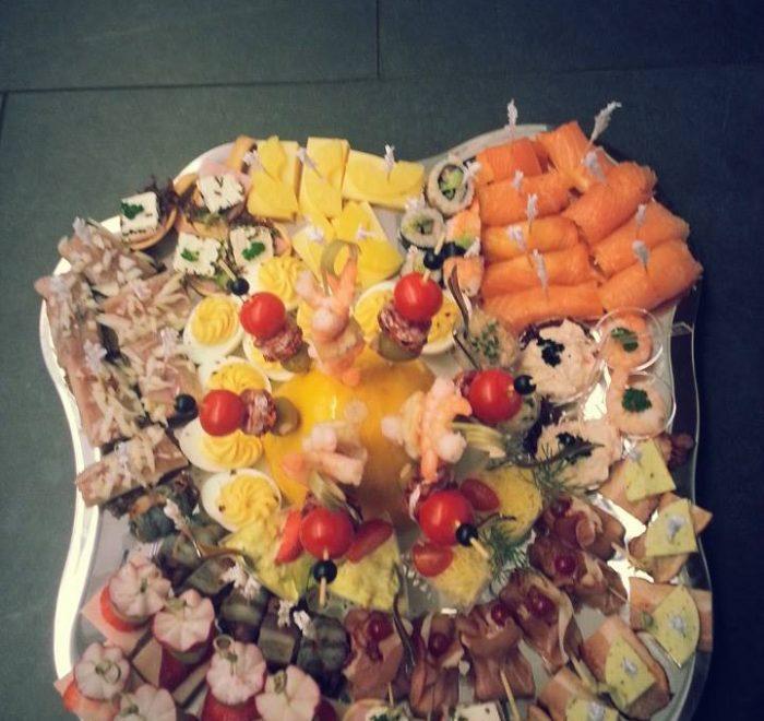 Catering & Partyservice - J. van der Molen_Catering3