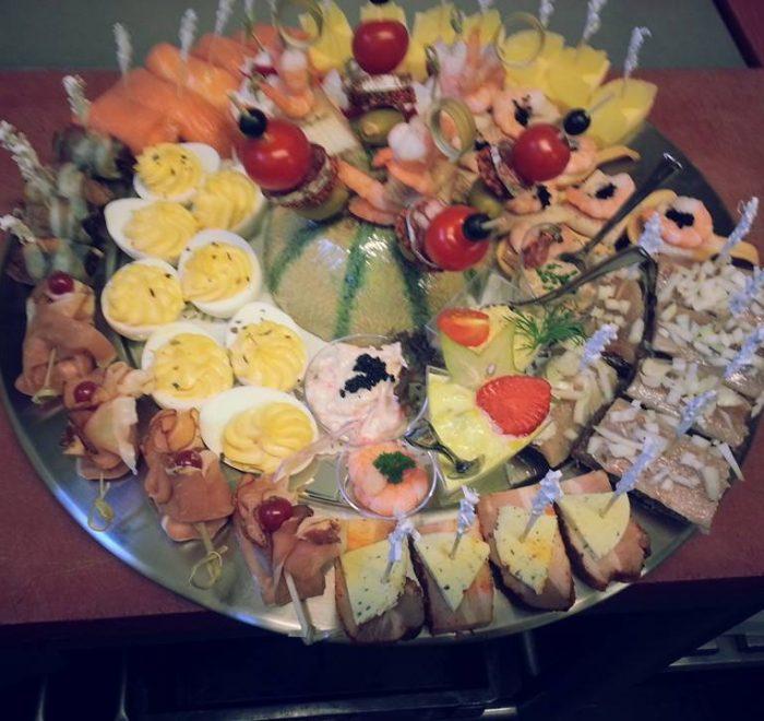 Catering & Partyservice - J. van der Molen_Catering4
