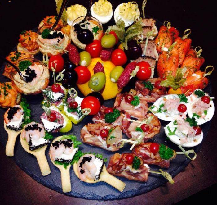 Catering & Partyservice - J. van der Molen_Catering7