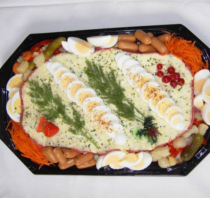 Catering & Partyservice - J. van der Molen_Catering8