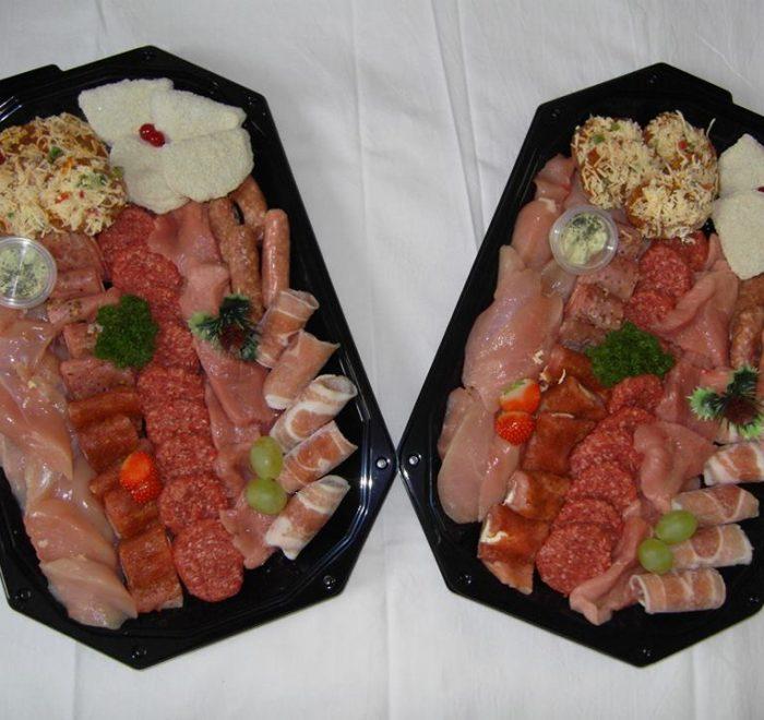 Catering & Partyservice - J. van der Molen_barbeque1